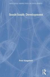 South-South Development by Peter Kragelund image