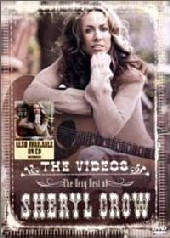 Sheryl Crow - The Videos: The Very Best Of on DVD