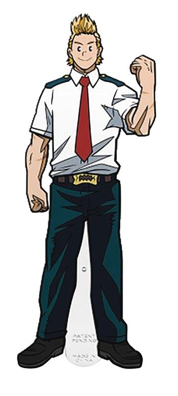 My Hero Academia: Mirio Togata (#280) - Collectors FiGPiN