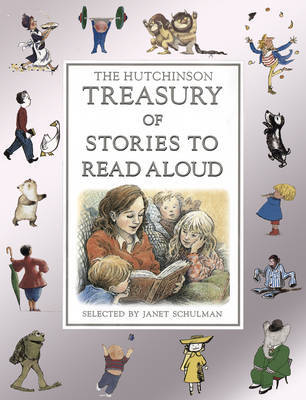 Hutchinson Treasury Read Aloud by Various ~ image