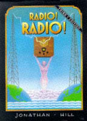 Radio! Radio! by Jonathan Hill image