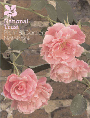 The National Trust Plant and Garden Notebook image
