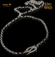 Lord of the Rings: Sterling Silver Chain of Frodo Baggins - by Weta