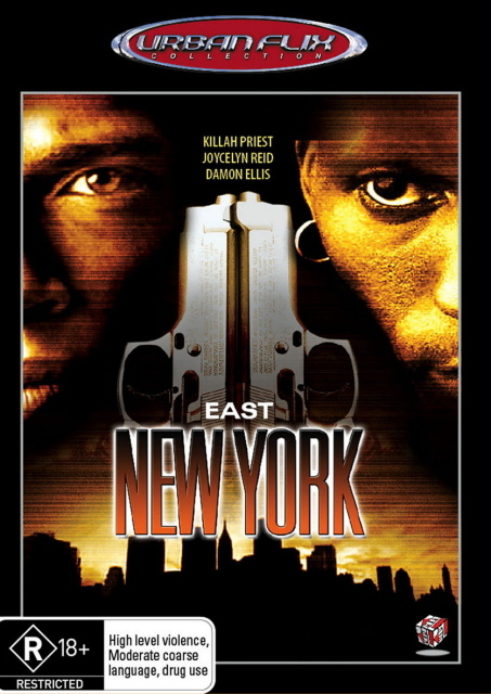 East New York (Urban Flix Collection) on DVD