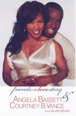 Friends by Angela Bassett