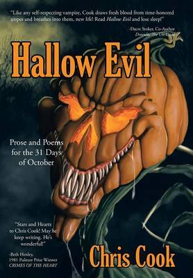 Hallow Evil by Chris Cook