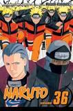 Naruto: v. 36 by Masashi Kishimoto