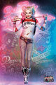 Suicide Squad: Maxi Poster - Harley Quinn Stand (446)