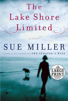 The Lake Shore Limited by Sue Miller image
