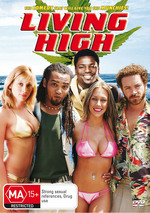 Living High on DVD