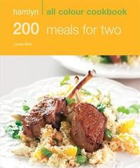 Hamlyn All Colour Cookbook: 200 Meals for Two by Louise Blair image
