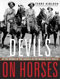 Devils on Horses by Terry Kinloch