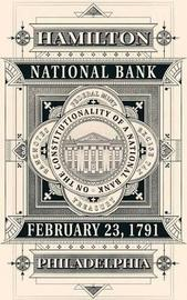 On the Constitutionality of a National Bank (Annotated) by Alexander Hamilton