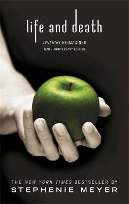 Life and Death: Twilight Reimagined by Stephenie Meyer image