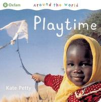Playtime by Kate Petty image