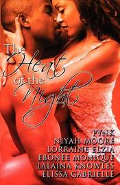 The Heat of the Night (Peace in the Storm Publishing Presents) by Elissa Gabrielle