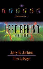 Left Behind the Kids by Jerry B Jenkins