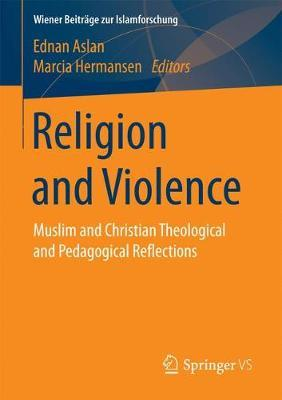 Religion and Violence image