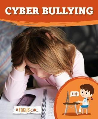 Cyber Bullying by Steffi Cavell-Clarke image
