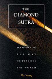 The Diamond Sutra by Mu Soeng image
