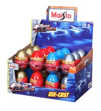 Maisto: Fresh Metal - Mystery Capsule (Blind Box)