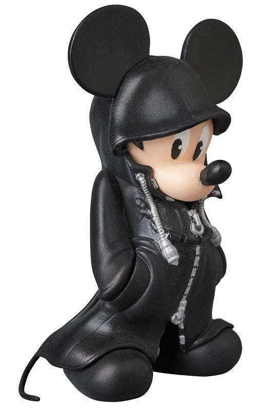 Kingdom Hearts - King Mickey UDF Figure image