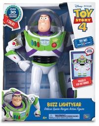 Buzz Lightyear - 12