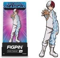My Hero Academia: Shoto Todoroki (#166) - Collectors FiGPiN