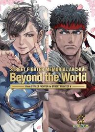 Street Fighter Memorial Archive: Beyond the World by Capcom