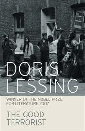 The Good Terrorist by Doris Lessing image