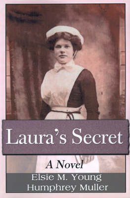 Laura's Secret by Elsie McMillan Young image