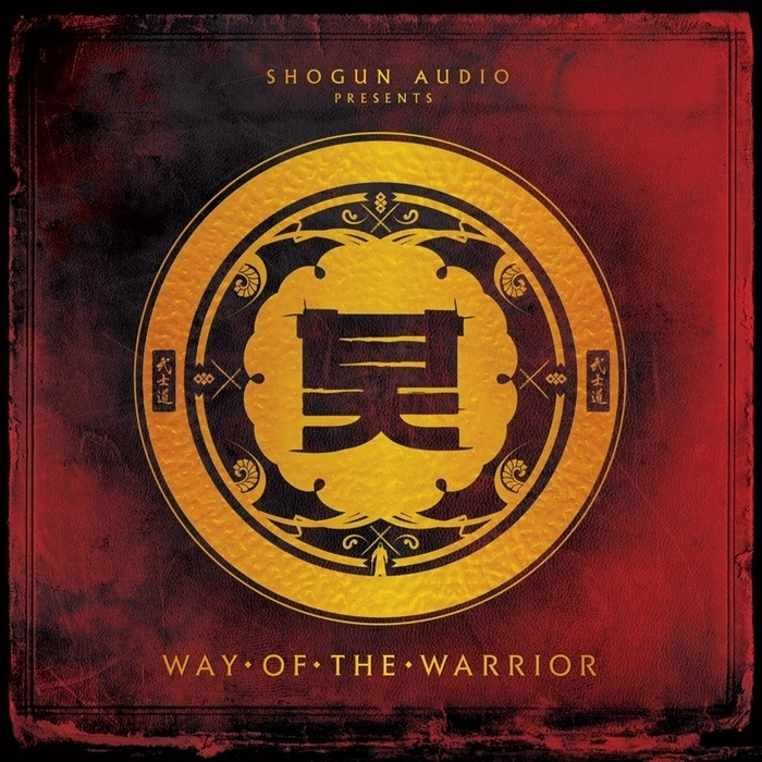 Way Of The Warrior by Various Artists image