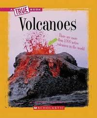 Volcanoes by Elaine Landau