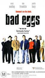 Bad Eggs on DVD