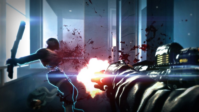 Syndicate for PS3 image