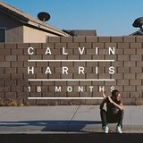 18 Months (2CD) [Deluxe Edition] by Calvin Harris