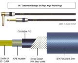 EWI Premium GBAB Professional Guitar / Instrument Cable (20ft)