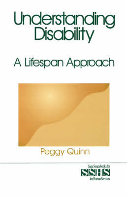 Understanding Disability by Peggy Quinn