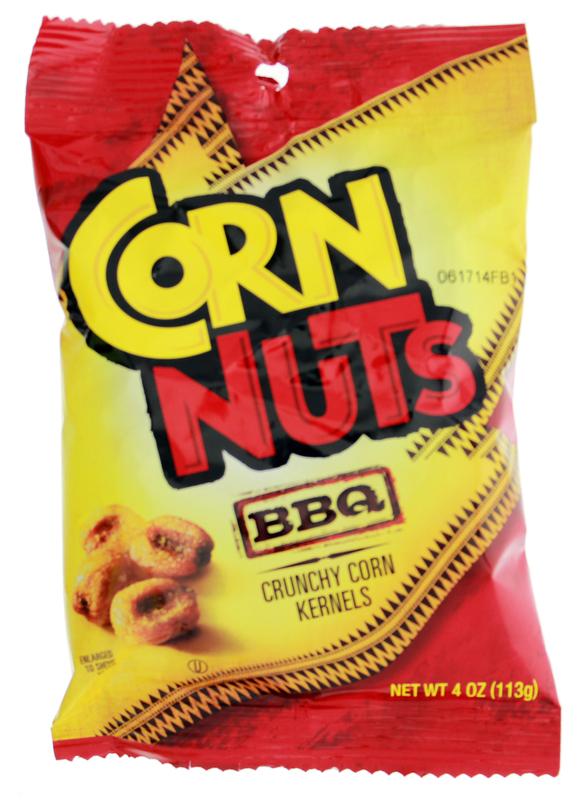 CornNuts BBQ (113g)