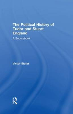 A Political History of Tudor and Stuart England image