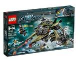 LEGO Agents - Hurricane Heist (70164)