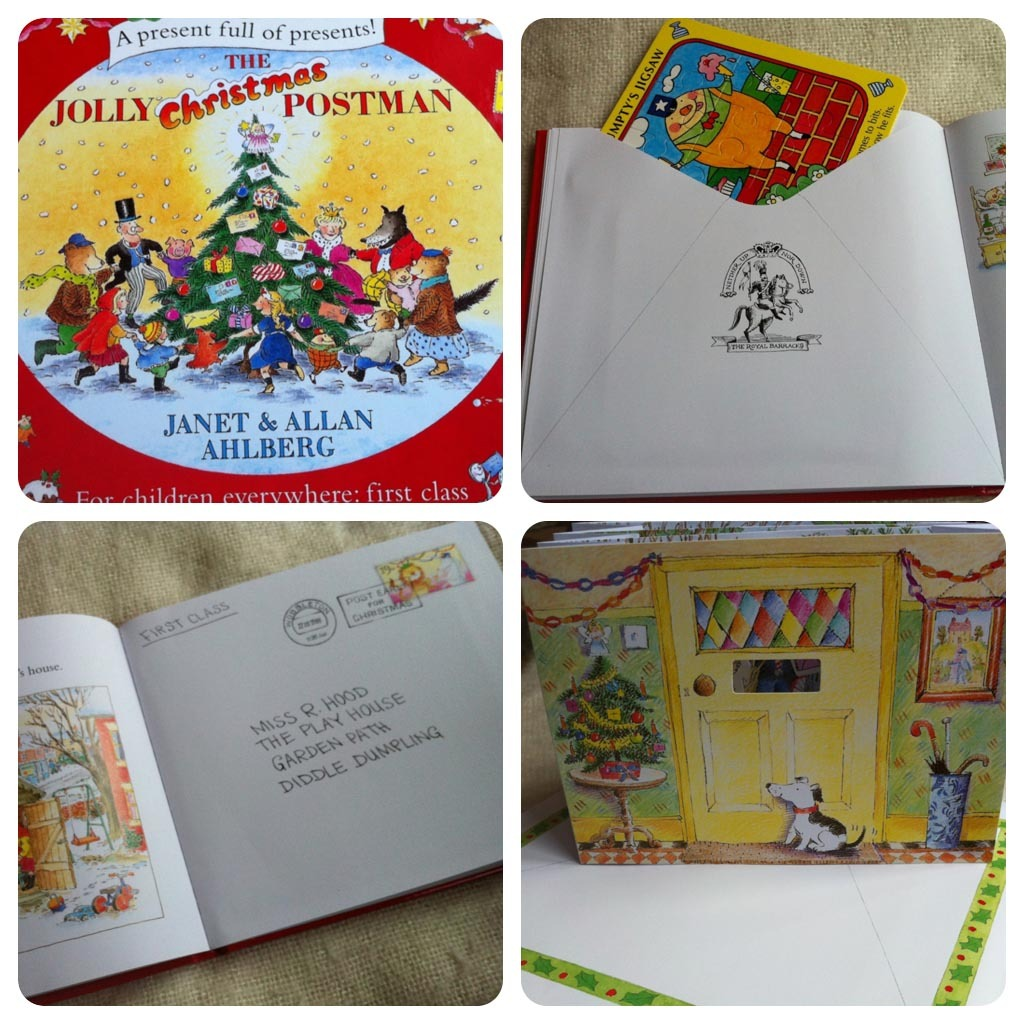 The Jolly Christmas Postman Images at Mighty Ape Australia