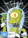 The Simpsons - Season 14 on DVD