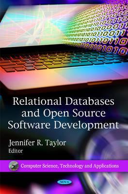Relational Databases & Open Source Software Developments