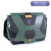 Halo Master Chief Messenger Bag
