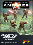 Beyond the Gates of Antares Algoryn Assault Squad