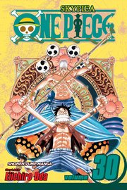 One Piece, Vol. 30 by Eiichiro Oda