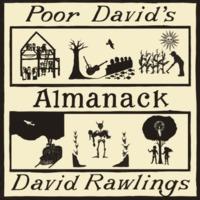 Poor David's Almanack by David Rawlings