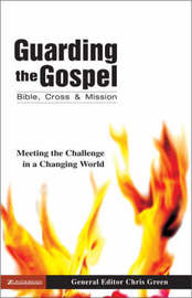 GUARDING THE GOSPEL BIBLE CROSS AND MISSION image