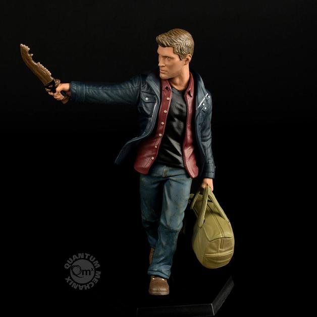 Supernatural: Dean Winchester - Mini Masters Figure